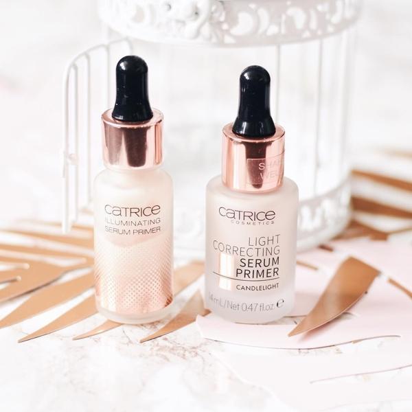 Kem Lot dang serum CATRICE Light Correcting Primer - Duc (6)