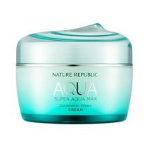 Kem duong da super aqua max combination watery cream (4)