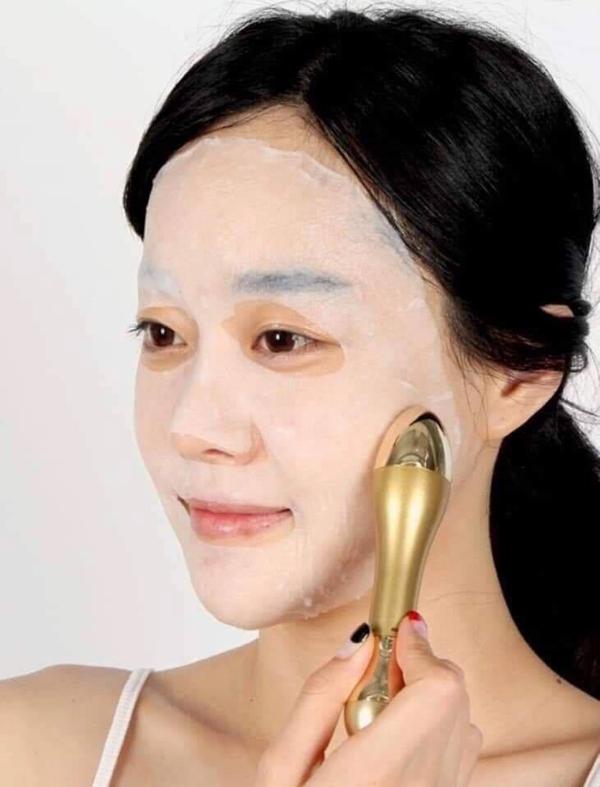 May Massage Nang Co Mat Claigio Magic Bong - Han quoc (5)