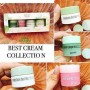Set kem oc sen Goodal mini best cream collection (3)
