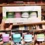 Set kem oc sen Goodal mini best cream collection (4)