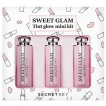 Set son Secret Key Sweet Glam Tint Glow Mini Kit (3)