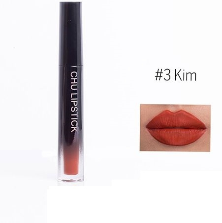 Son kem li Lets CHU liquid matte lipstick (6) - Copy