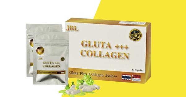 Vien Uong trang Hong Da Gluta Plus Collagen 2000++ (3)