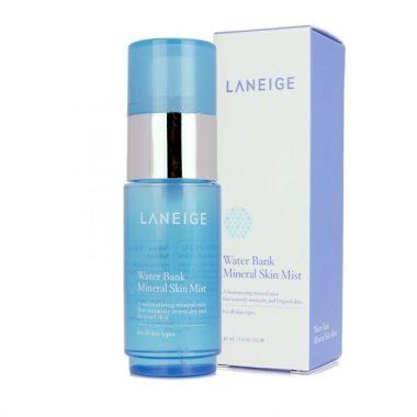 Xit khoang Laneige water bank mineral skin mist 30ml (3)