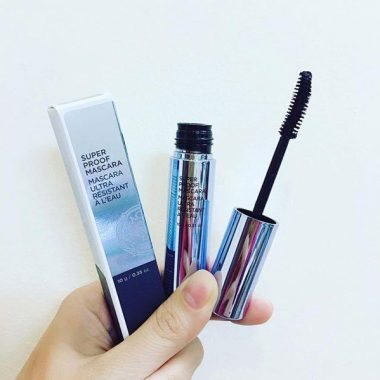 Chut Mi Khong Troi Super Proof Mascara The Face Shop (1)