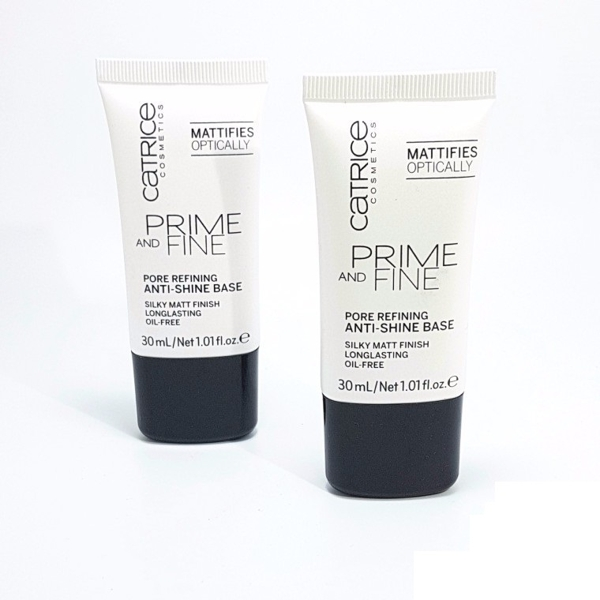 Kem Lot CATRICE Prime and Fine 30ml (7)