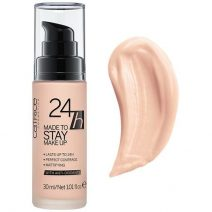 Kem Nen CATRICE 24h Made To Stay Make Up (2)
