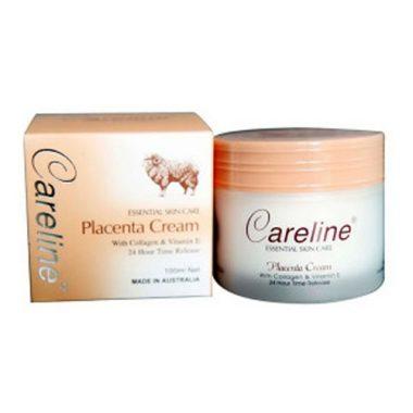 Kem duong da nhau thai cuu Careline Uc (1)