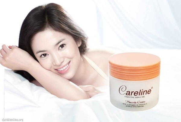 Kem duong da nhau thai cuu Careline Uc (5)