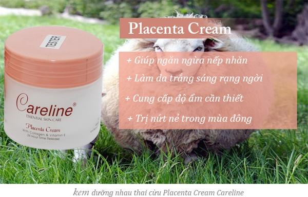 Kem duong da nhau thai cuu Careline Uc (6)