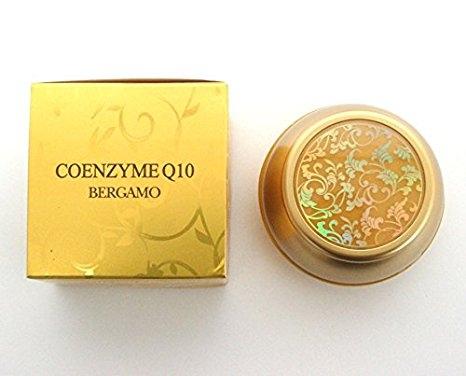 Kem duong trang Bergamo Coenzyme Q10 - Han quoc (4)