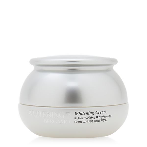 Kem duong trang da Bergamo Whitening EX Cream (2)