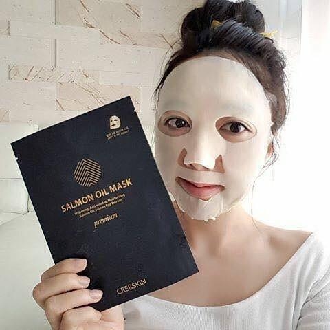 Mat Na Ca Hoi Salmon Oil Mask Cre8skin (5)