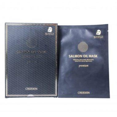 Mat Na Ca Hoi Salmon Oil Mask Cre8skin (8)