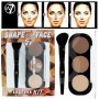 Phan Tao Khoi 3 O W7 Shape Your Face Contour Kit (1)