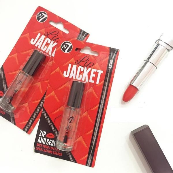 Son khoa moi W7 Lip Jacket Zip and Seal (4)