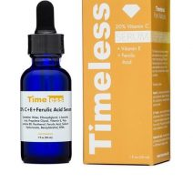 Tinh chat Timeless Vitamin C + E + Ferulic Acid (6)
