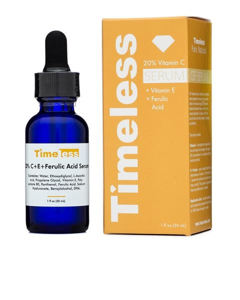 Tinh chat Timeless Vitamin C + E + Ferulic Acid (6)