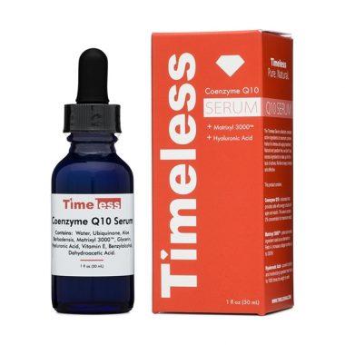 Tinh chat chong lao hoa timeless coenzyme Q10 (2)