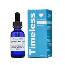 Tinh cht Timeless Vitamin C hyaluronic acid 30ml (1)