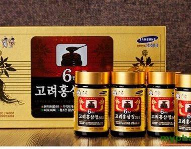 Cao hong sam Korean 6 years red ginseng extract 365 (1)(1) - Copy