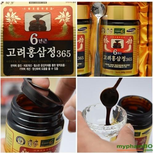Cao hong sam Korean 6 years red ginseng extract 365 (4)(1) - Copy