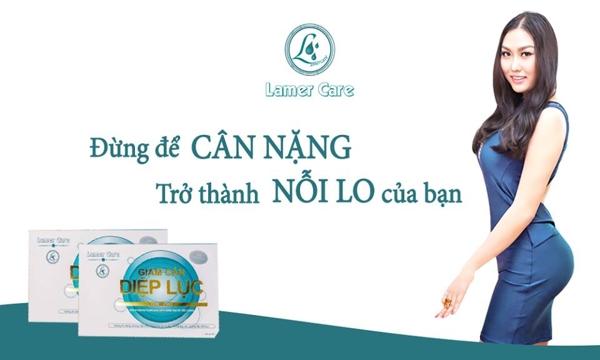 Giam can diep luc Lamer Care an toan hieu qua (3)
