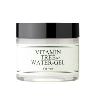 Kem duong Vitamin tree water gel - Han quoc (4)