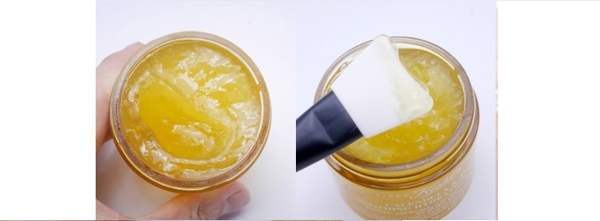 Mat na Kiehl's Calendula & Aloe Soothing Hydration Masque 14ml (9)