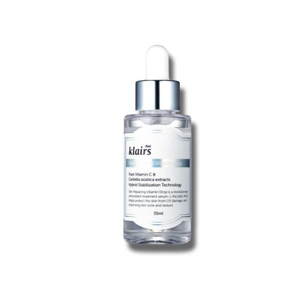 Serum Klairs Freshly Juiced Vitamin Drop 35ml (7)