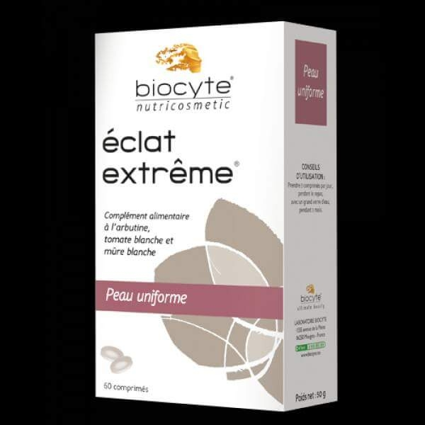 Vien Uong Biocyte Eclat Extreme Trang Da, Mo Tham Nam (3)