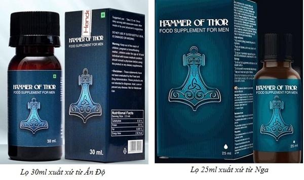 Giot duong chat Hammer Of Thor tang cuong thoi gian quan he (7)