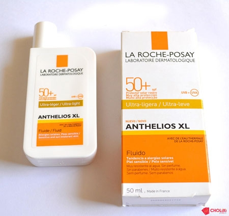 Kem Chong Nang La Roche Posay Anthelios XL cho Da Dau 50ml (1)
