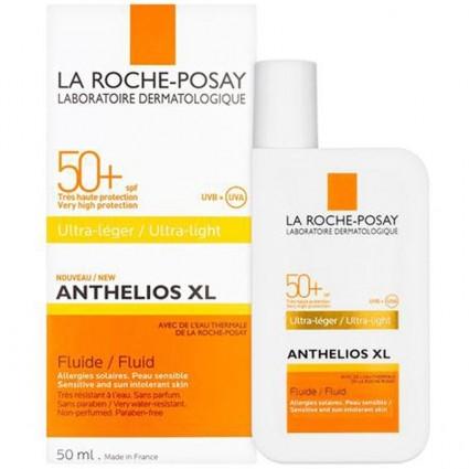 Kem Chong Nang La Roche Posay Anthelios XL cho Da Dau 50ml (4)