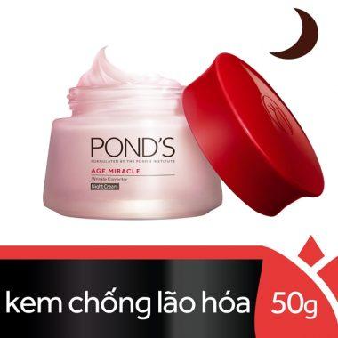Kem Duong Da POND'S Dem Age Miracle 50g - Thai Lan