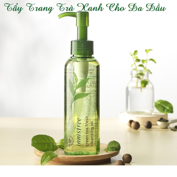 Dau tay trang Innisfree Green Tea Fresh cho da dau (1)