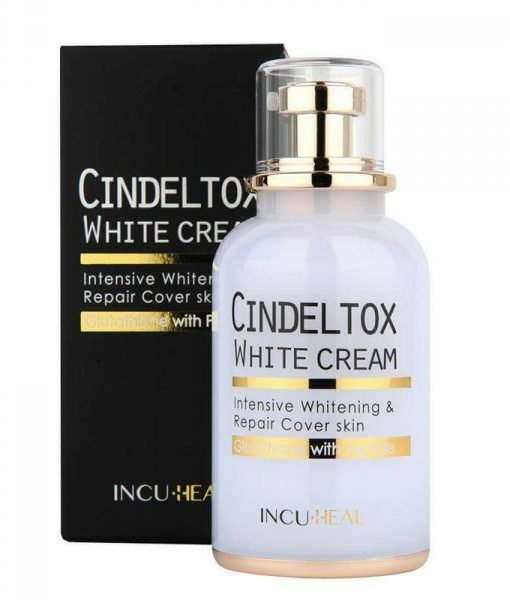 Kem duong trang da Cindel Tox White Cream (2)