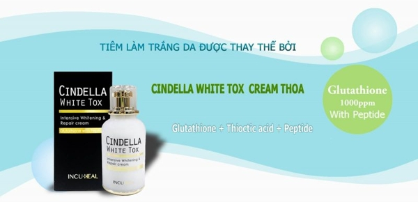 Kem duong trang da Cindel Tox White Cream (5)