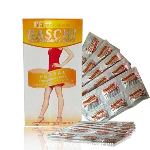 Thuoc giam can Baschi chinh hang - Thai lan (1)