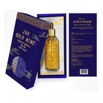 Tinh Chat Vang 24k Gold Nine Premium Ampoule