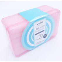 Bong tay trang Miniso 150 mieng – Nhat ban (1)