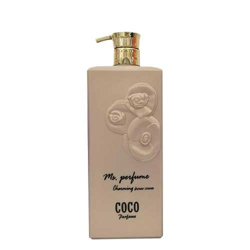 Sua Tam COCO Perfume Charming Shower GEL (5)