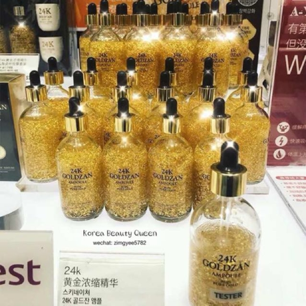Tinh Chat Duong Da Skinature Serum 24k Goldzan Ampoule (10)