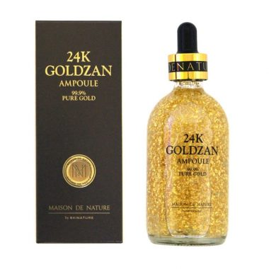 Tinh Chat Duong Da Skinature Serum 24k Goldzan Ampoule (6)
