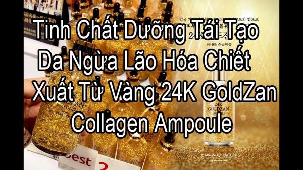Tinh Chat Duong Da Skinature Serum 24k Goldzan Ampoule (9)