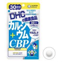 Vien uong bo sung Canxi – CBP tang chieu cao DHC (1)