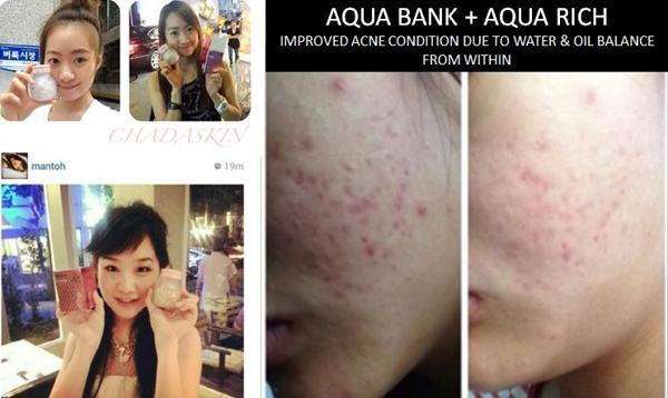 Vien uong cung cap nuoc va collagen Innerb Aqua Rich - Han quoc (2)
