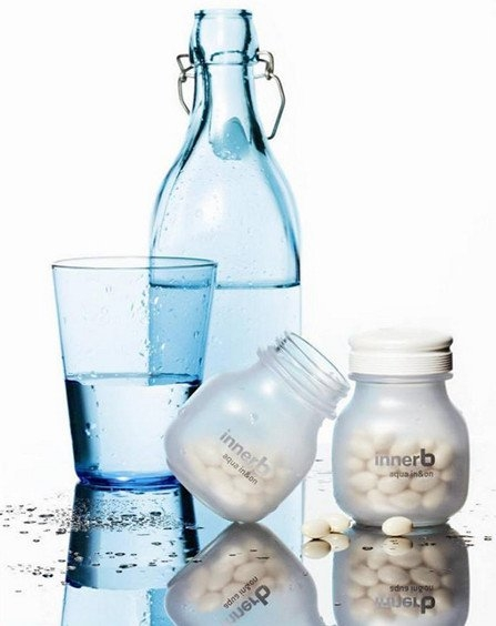 Vien uong cung cap nuoc va collagen Innerb Aqua Rich - Han quoc (7)