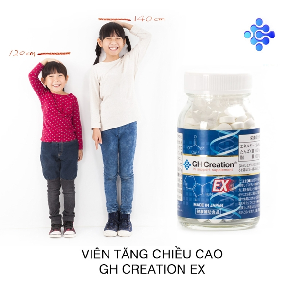 GH-Creation - Vien Uong Tang Chieu Cao 270 vien - Nhat ban (1)